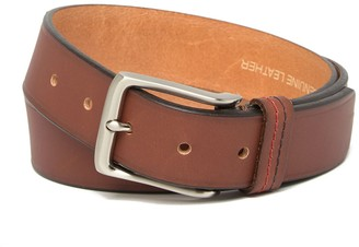 Fossil Sol Leather Belt