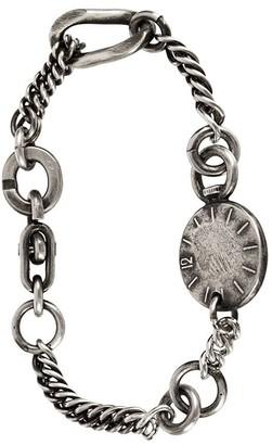 Werkstatt:Munchen Chain-Link Bracelet