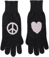 360 Sweater Valentina Gloves