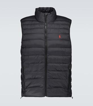 Polo Ralph Lauren Terra nylon vest