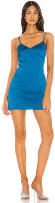 superdown Mary Jane Mini Dress