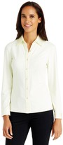J.Mclaughlin Betty Shirt