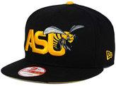 New Era Alabama State Hornets Core 9FIFTY Snapback Cap