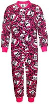 Monster High Mattel Official Gift Girls Kids Pajama Onesie