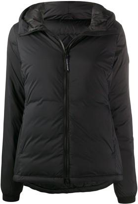 Canada Goose Short Padded Jacket