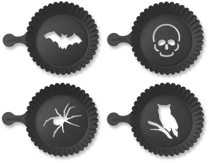 Williams-Sonoma Halloween Cupcake Stencils