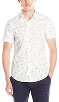 Parke & Ronen Men's Biscayne Shirt