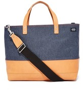 Jack Spade Denim Coal Bag