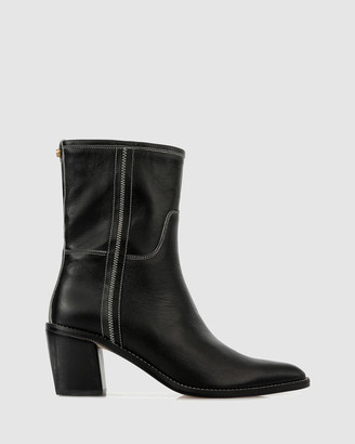 Beau Coops Ranger Ankle Boots