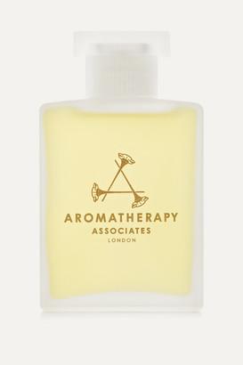 Aromatherapy Associates De-stress Muscle Bath And Shower Oil, 55ml