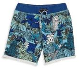 Little Marc Jacobs Toddler's, Little Boy's & Boy's Play It Loud Shorts