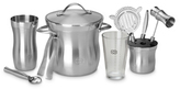 10-Piece Barware Set