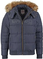 Kaporal Jotus Winter Jacket Navy
