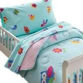 Olive Kids Birdie Toddler Sheet Set