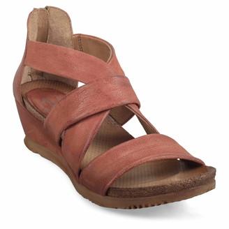 Miz Mooz Mika Strappy Sandal