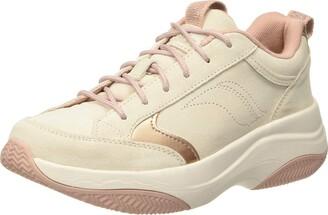 Keds Women's K-89 Suede/Leather Shoe