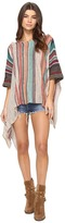 Free People Fressia Stripe Pullover Women's Clothing