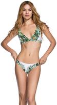 Agua Bendita 2017 Bendito Excelsa Bikini Top AF50877T1T