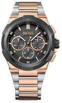 HUGO BOSS Men's Supernova Watch