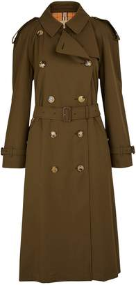 Burberry Westminster trench
