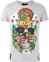 Philipp Plein Arilide T-shirt - men - Cotton - S