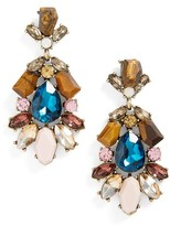 Sole Society Women's Nightlight Statement Earrings