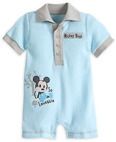 Disney Mickey Mouse Bodysuit Romper for Baby