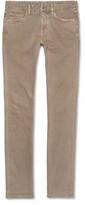 Loro Piana - New York Slim-fit Stretch-denim Jeans