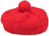 Bernstock Speirs fleece beret