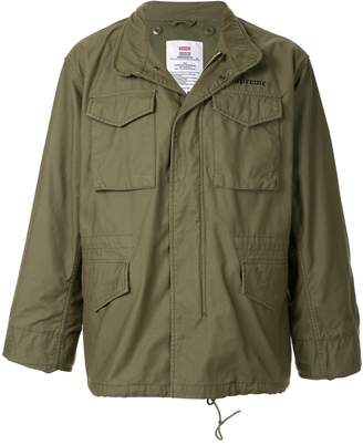 Supreme The Killer M-65 Jacket