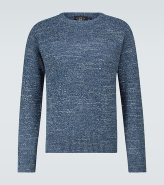 Ralph Lauren RRL Knitted cotton sweater