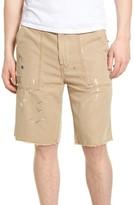 Men's True Religion Brand Jeans Utility Surplus Shorts