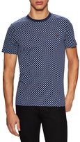 Fred Perry Polka Dot T-Shirt