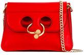 J.W.Anderson Pierce shoulder bag - women - Calf Leather - One Size