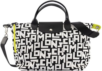 Longchamp Le Pliage Lgp Top Handle Bag