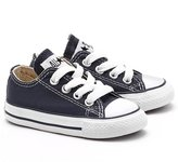 Converse Infants's INFANTS CHUCK TAYLOR A/S OXFORD BASKETBALL SHOES 10