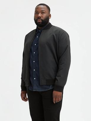 Levi's Baker Bomber Jacket (Big)