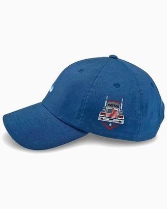 Southern Tide Thank a Trucker Skipjack Hat