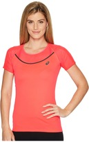Asics Elite Short Sleeve Tee