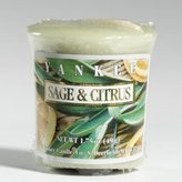 Yankee Candle Sage & Citrus Votive Candle