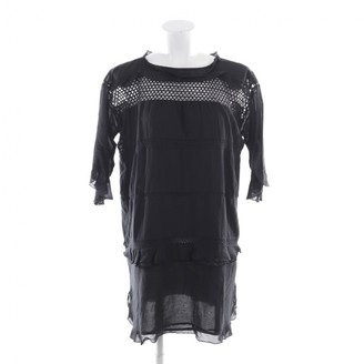 Etoile Isabel Marant Black Cotton Dresses