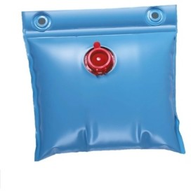 Pool' Blue Wave Sports Wall Bags for Above Ground Pool Cover