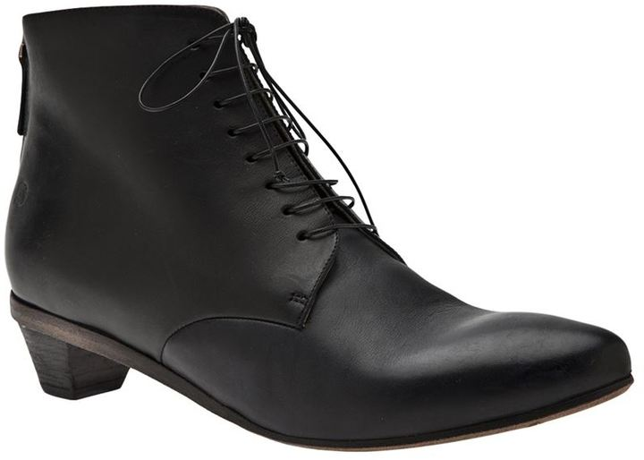Marsèll wedge boot