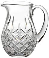 Waterford 'Lismore' Lead Crystal Pitcher