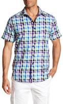 Robert Graham Murray Hill Classic Fit Shirt
