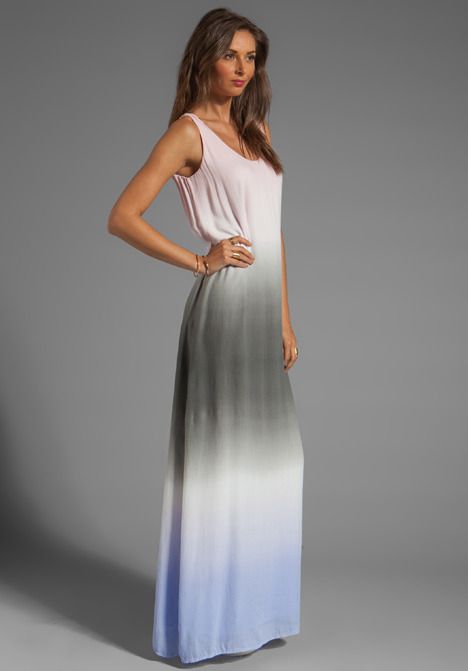 Young Fabulous & Broke Young, Fabulous & Broke Shayne Ombre Maxi
