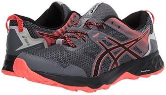 Asics GEL-Sonoma(r) 5 (Metropolis/Black) Women's Running Shoes