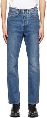 Sunflower Blue Original Fit Jeans