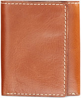 Patricia Nash Nash Men's Heritage Leather Trifold Wallet