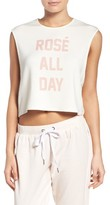The Laundry Room Women's Rose All Day Tank